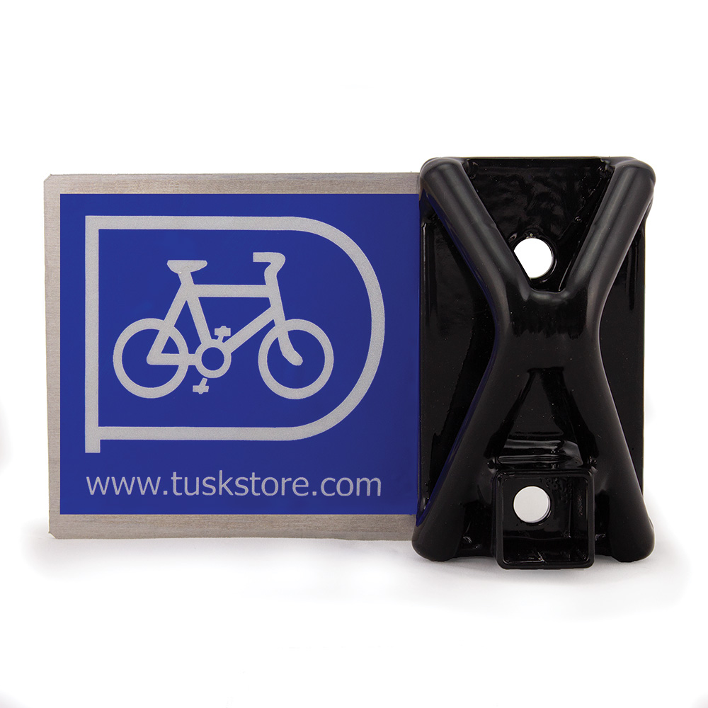 Excel Bike Park Security Anchor Locking Point For Secure